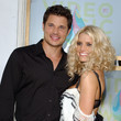 2004: Nick Lachey and Jessica Simpson