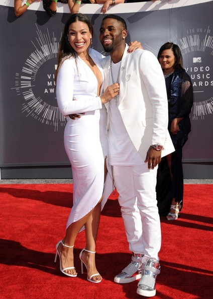 Jason Derulo planned a suprise birthday trip for Jordin Sparks.
