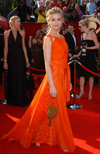 Portia de Rossi 2005 Emmy Awards