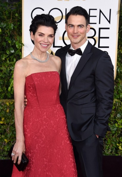 Julianna Margulies & Keith Lieberthal