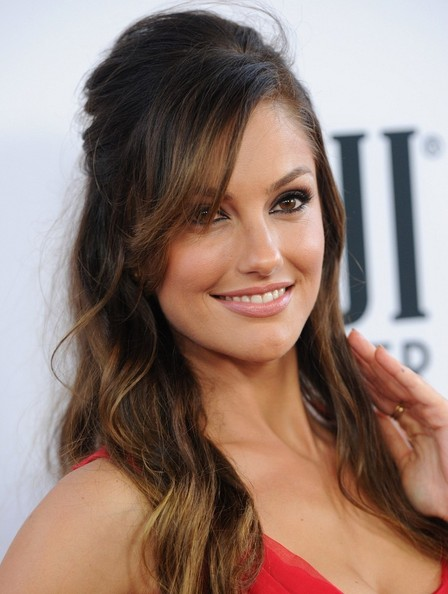 Minka Kelly Now