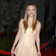 Amanda Seyfried Then