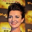 Michelle Fairley in Real Life