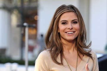 Maria Menounos Talks 'Classic-Sexy' Style and Trends