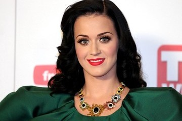 Katy Perry Is Hollywood's Newest Redhead