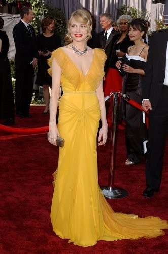 Michelle Williams at the 2006 Oscars