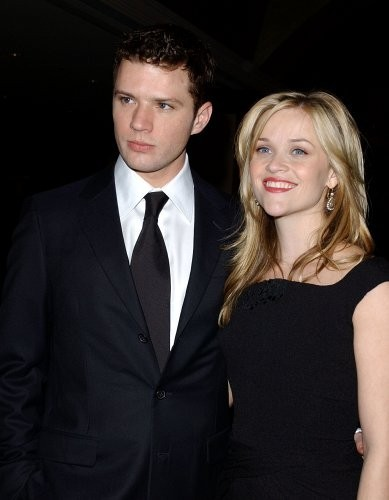 2006: Reese Witherspoon & Ryan Phillippee