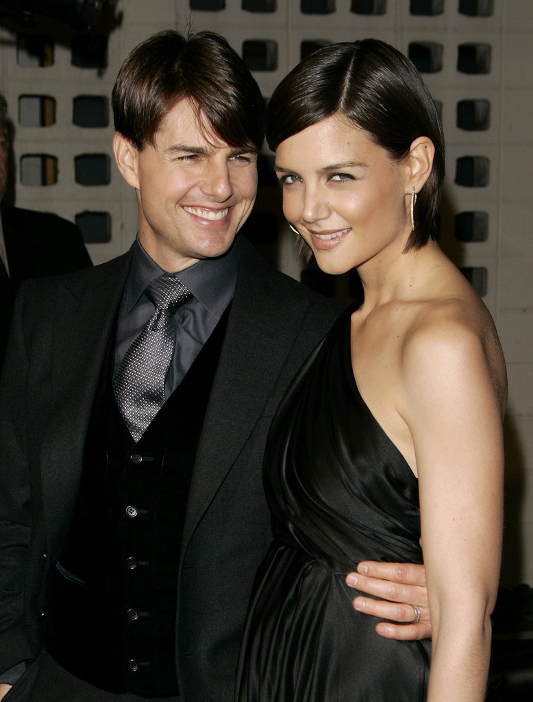 Tom Cruise, Katie Holmes Divorce: One Year Later | HuffPost |Tom Cruise Katie Holmes