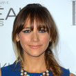 Rashida Jones' Fringe-y Fishtail