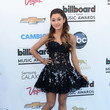 Wearing A Sweet Beaded Frock At The 2013 Billboard Music Awards