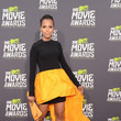 Kerry Washington in Michael Kors at the 2013 MTV Movie Awards