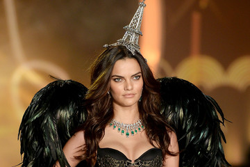 Ranking the Victoria's Secret Fashion Show Headwear from Least to Most Ridiculous