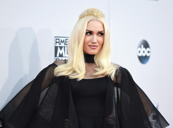 All the Times Gwen Stefani Was a Total Trendsetter