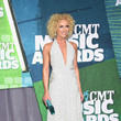 Kimberly Schlapman At The 2015 CMT Awards