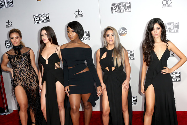The Ladies of Fifth Harmony