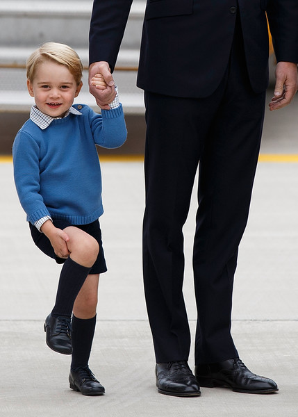 Royal Tour To Canada, 2016