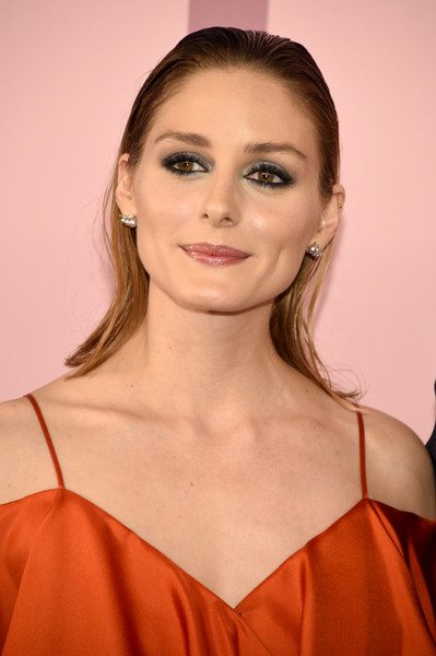 Olivia Palermo's Slicked Back Short 'Do at the CFDA Fashion Awards
