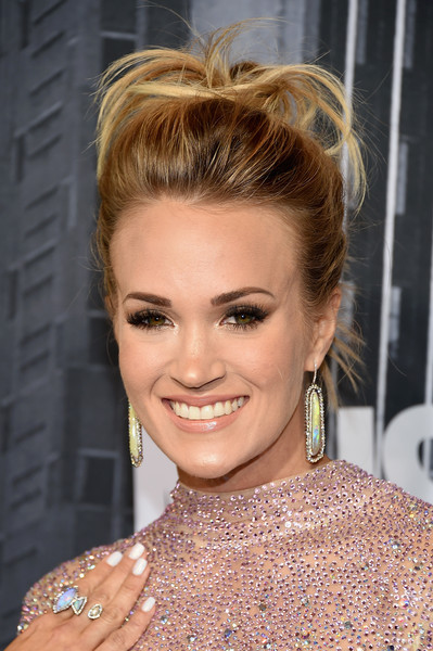 Carrie Underwood Now