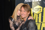 The Cutest Couples at the 2017 CMT Awards