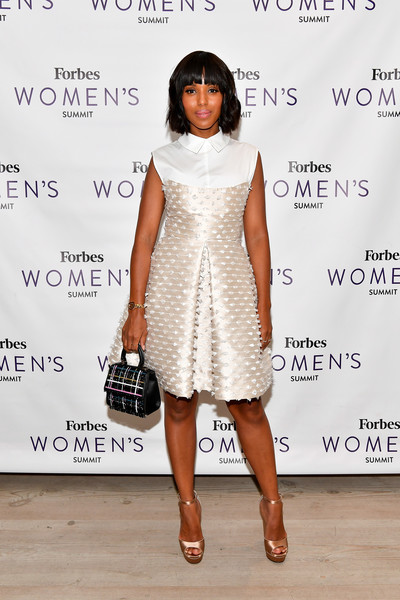 Kerry Washington Now