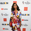 Kerry Washington in Roberto Cavalli at the GLSEN Respect Awards