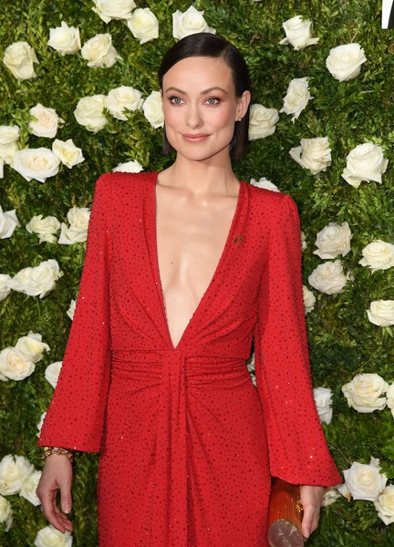 Olivia Wilde On Her Divorce from Tao Ruspoli