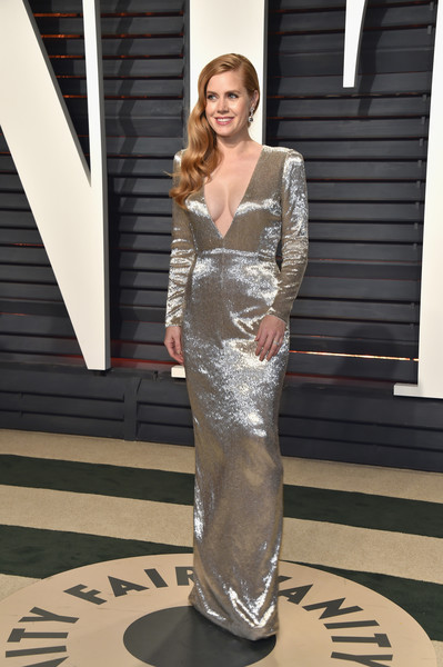 Amy Adams Now