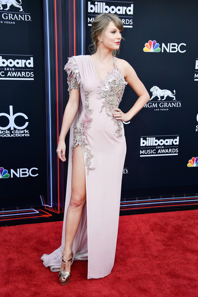 Atelier Versace at the Billboard Music Awards in 2018