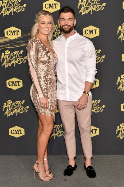 Blair Anderson And Dylan Scott