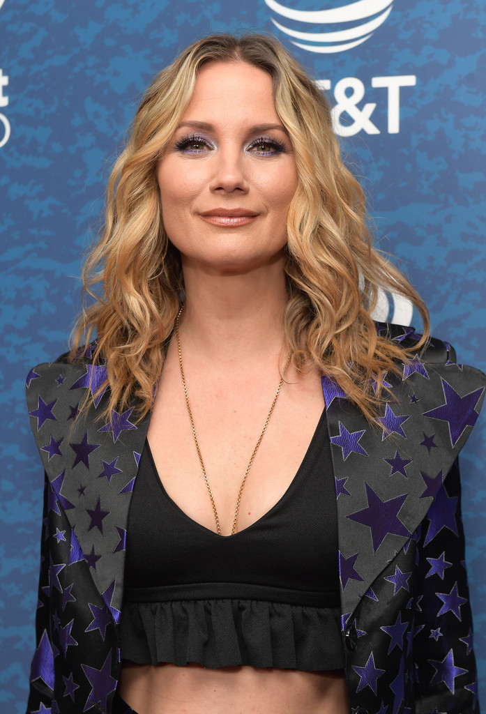 Jennifer Nettles Now Country Music Stars Then And Now