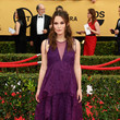 Keira Knightley at the Screen Actor's Guild Awards