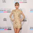 Zuhair Murad's at the 2012 American Music Awards