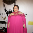 Cape Dresses at the NAACP Image Awards