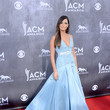 Kacey Musgraves In Miu Miu At The ACM Awards, 2014