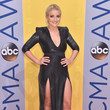 Jamie Lynn Spears in Gunmetal