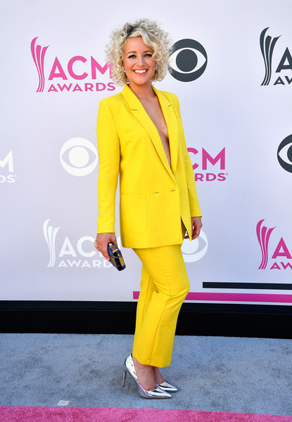 Cam At The ACM Awards, 2017