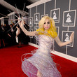 Lady Gaga, 2010 Grammy Awards
