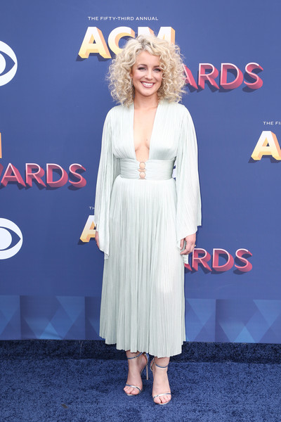 Cam At The ACM Awards, 2018