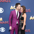 Jake Owen And Erica Hartlein