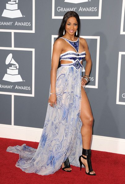 Ciara, 2011 Grammy Awards