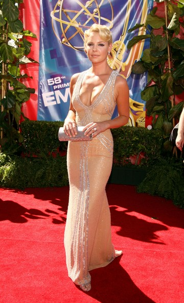 Katherine Heigl 2006 Emmy Awards