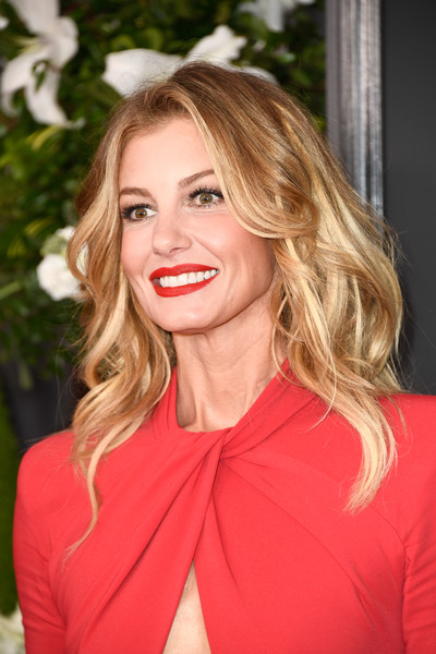 Faith Hill Now