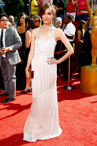 Rose Byrne 2008 Emmy Awards