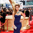 Maria Menounos 2013 Emmy Awards