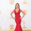 Sofia Vergara 2013 Emmy Awards