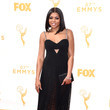 Taraji P. Henson at the 2015 Emmy Awards