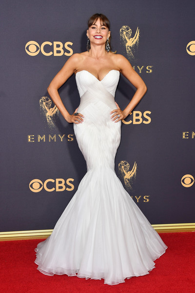 Sofia Vergara 2017 Emmy Awards