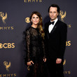 Kerri Russell and Matthew Rhys