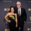 Julia Louis-Dreyfus & Brad Hall