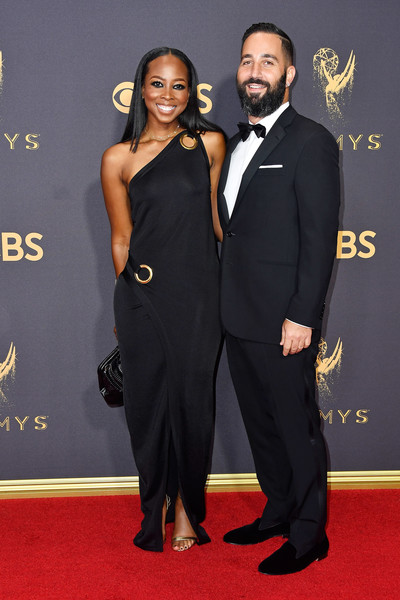 Malika James and Hale Rothstein